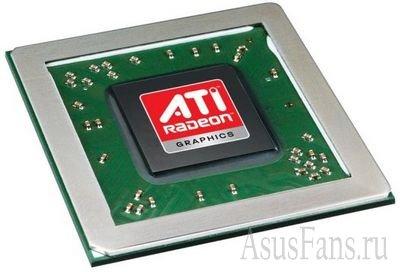 Mobility Radeon HD 4870 X2 самая производительная видеокарта для ноутбука