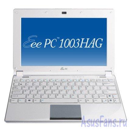 Eee PC 1003HAG c 3G модулем