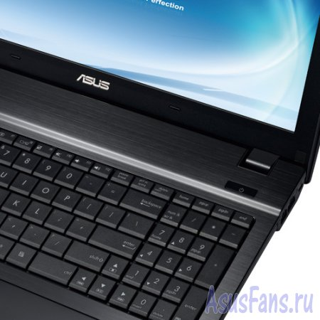 ASUS B53 c батареей Boston Power Sonata